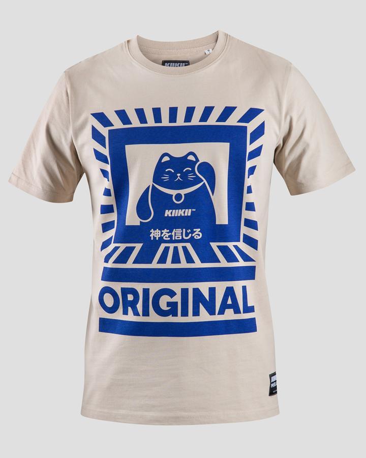 Modische und bequeme bedruckte Sport-T-Shirts